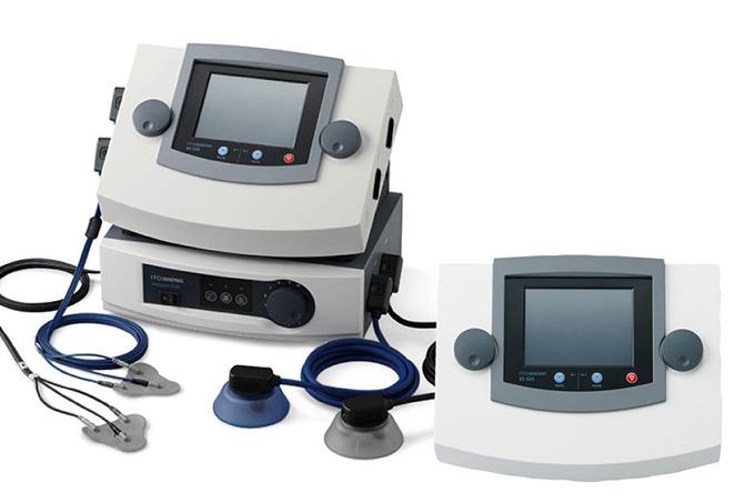 伊藤超短波 ES-525 立体動態波3D治療器